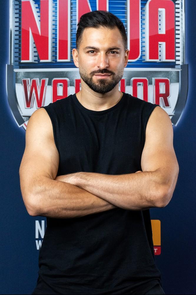 2021-03-01 Rafał Maślak w Ninja Warrior Polska: Ten program uzależnia - Polsat.pl
