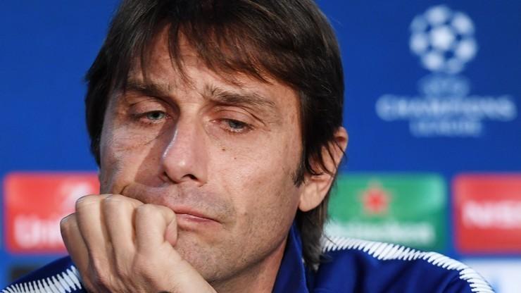 Nagły zwrot w sprawie trenera Realu! Conte skreślony z listy kandydatów?