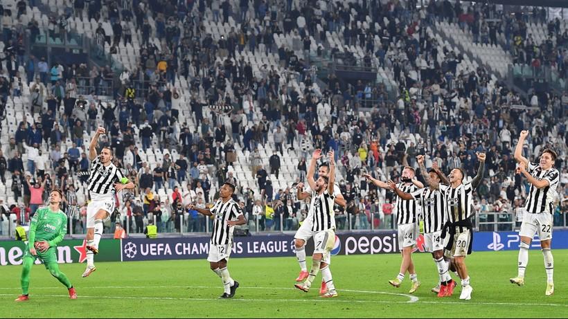 Serie A: Torino - Juventus. Relacja na żywo