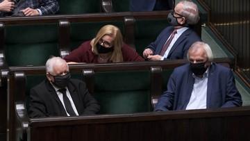 Kaczyński: będą zmiany w sądownictwie