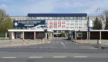 Nie można było wejść do szpitala, w którym przebywa Kaczyński. Alarm okazał się fałszywy