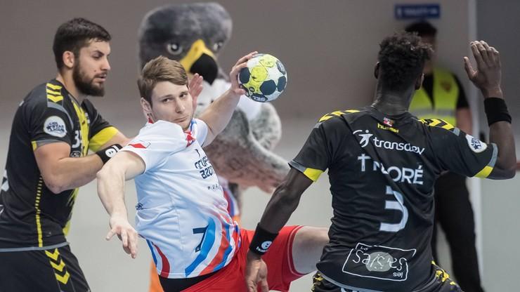 Puchar EHF: Porażka Azotów Puławy