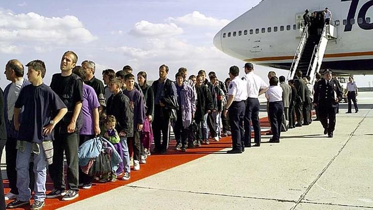 Stany Zjednoczone ograniczają liczbę uchodźców do 30 tysięcy w 2019 roku