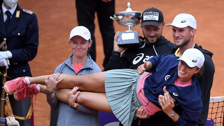Iga Świątek w najlepszej dziesiątce WTA! To najlepszy wynik w karierze
