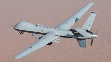Amerykanie zabili wysokiego dowódcę Al-Kaidy