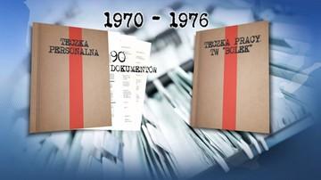 IPN udostępni pierwszy pakiet dotyczący Wałęsy w przyszłym tygodniu