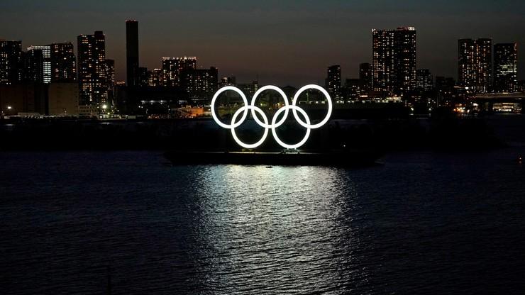 Wiemy, kiedy zapadnie decyzja o nowym terminie igrzysk olimpijskich w Tokio