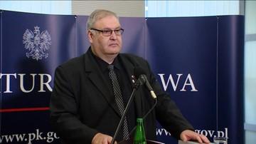 """Prokuratura: mec. Królikowski mógł część pieniędzy z depozytu """"przekazać na swoje cele prywatne"""""""