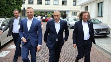 Koalicja Obywatelska rusza w przedwyborczą trasę i liczy na współpracę z PSL