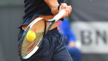 Challenger ATP w Warszawie: Przegrany finał Matuszewskiego w deblu