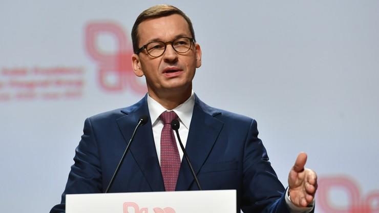 Premier: KE powinna wykorzystać siłę gospodarczą UE do nacisku na firmy farmaceutyczne