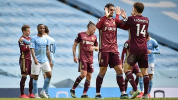 Premier League: Sensacja! Porażka Manchesteru City z drużyną Polaka