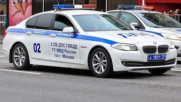 Rosyjska policja prowadzi rewizję u redaktora portalu śledczego