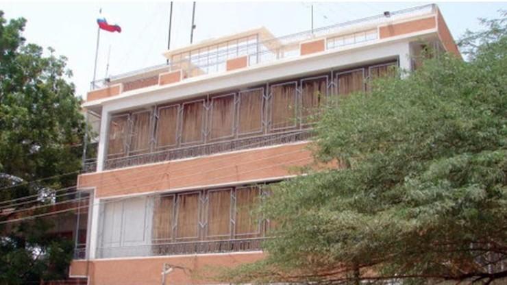 Sudan: rosyjski ambasador znaleziony martwy w swojej rezydencji