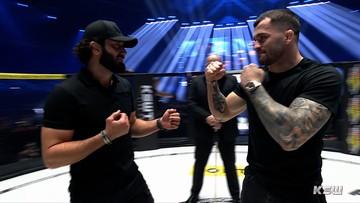 KSW 65: Mamed Khalidov kontra Roberto Soldić! Pierwsze face to face (WIDEO)