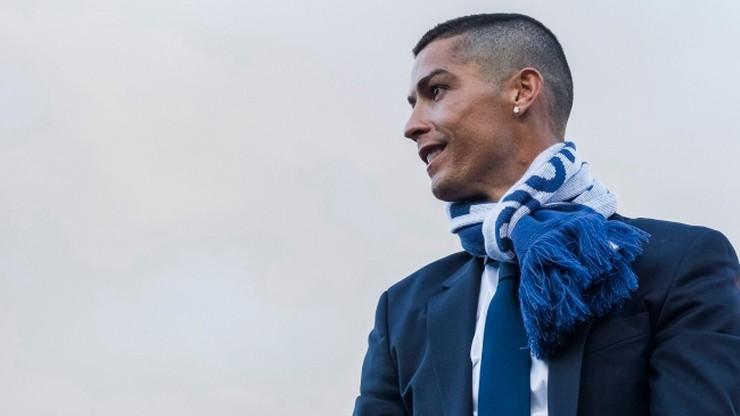 """""""Forbes"""": Ronaldo najlepiej zarabiającym sportowcem świata. Dominacja NBA"""