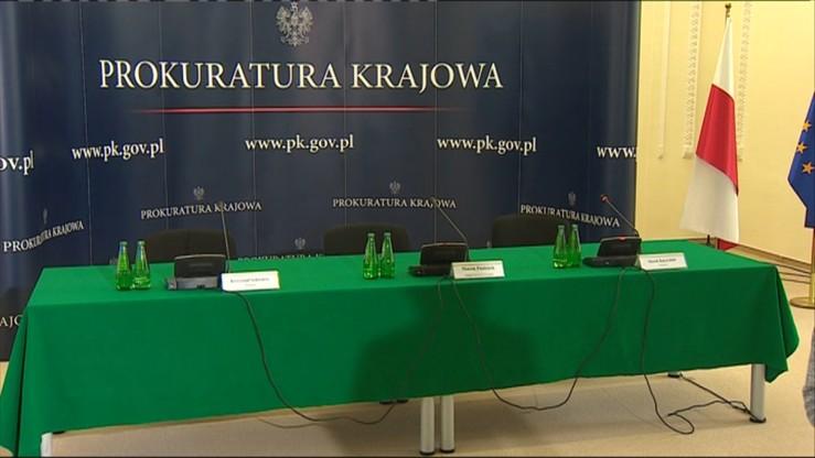 Święczkowski: w prokuraturze zmianę przeprowadziliśmy, teraz czas na sądy
