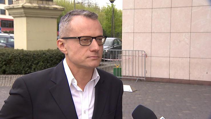 Magierowski: prezydent oczekuje, że TK będzie działał w zgodzie z prawem