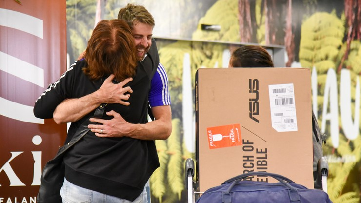 """Nowa Zelandia. Pracownik lotniska z koronawirusem dzień po otwarciu """"bańki podróżniczej"""" z Australią"""