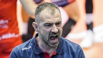 Nikola Grbić odszedł z ZAKSY!