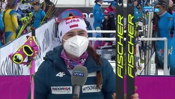 Kamila Żuk: Ten medal na pewno doda mi motywacji przed mistrzostwami świata