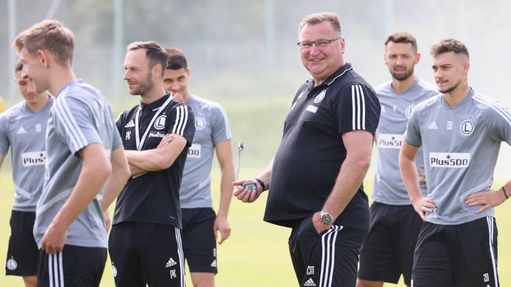 PKO BP Ekstraklasa: Legia rozpocznie sezon od meczu z Wisłą Płock