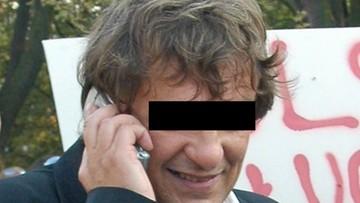Znany ekspert ds. wizerunku Piotr T. miał zostać pobity w areszcie. Władze aresztu zaprzeczają