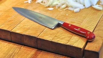 Kuchenne noże są zbyt ostre. Angielski sędzia chce zakazu ich sprzedaży