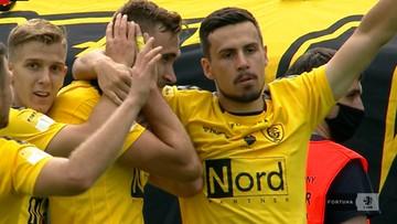 Fortuna 1 Liga: GKS Katowice z piekła do nieba!