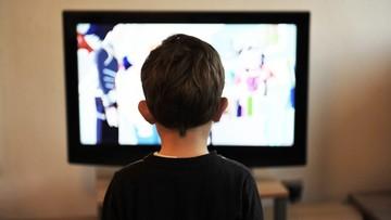 Nagi uczestnik programu telewizyjnego dla dzieci skazany za pedofilię