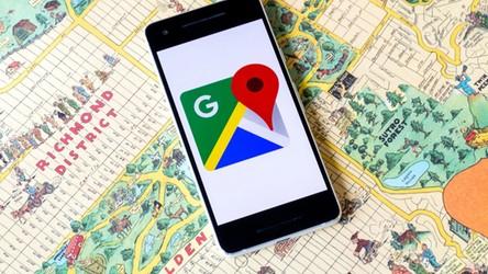 Google objeździło i sfotografowało dla swoich Map prawie całą planetę