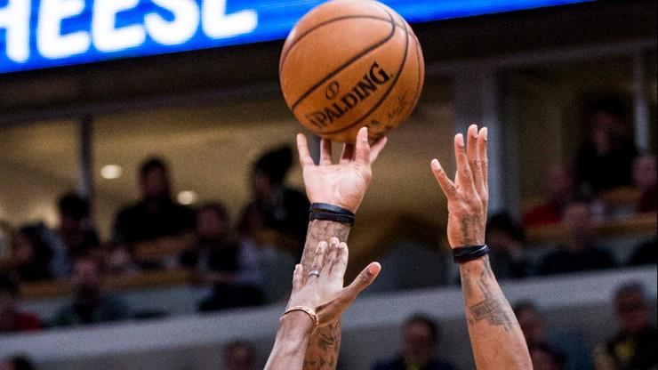 NBA: Toronto wygrało szósty raz z rzędu
