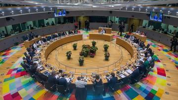 Liderzy UE doszli do porozumienia ws. migracji. Nie będzie obowiązkowych kwot relokacji uchodźców