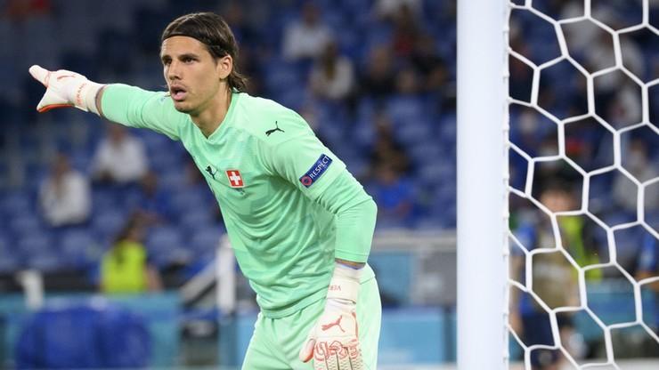 Euro 2020: Yann Sommer po raz drugi został ojcem i wrócił do drużyny