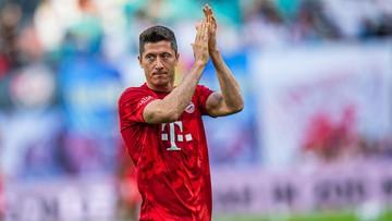 """Lewandowski w Bayernie do 2023?""""Definitywnie"""""""