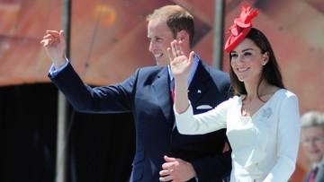 Książę William i księżna Kate w lipcu przyjadą do Polski. Odwiedzą Warszawę i Gdańsk