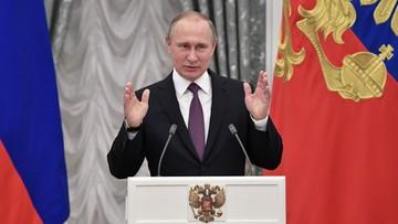 Nie tylko wrak Tupolewa. Polska nie może się doprosić od Rosji zwrotu dokumentów z Auschwitz