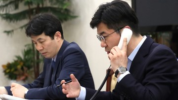 Korea Północna zapowiedziała zerwanie wszelkich kontaktów z Południem