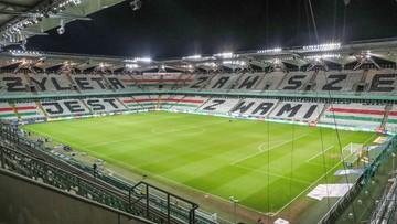 Stadion Legii Warszawa będzie centralnym miejskim punktem szczepień
