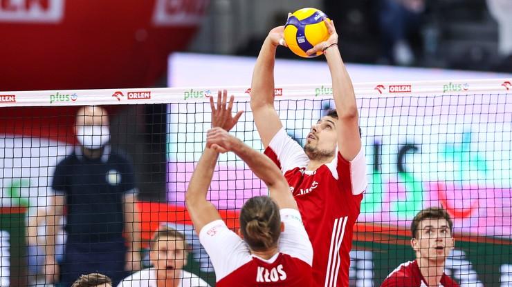Fabian Drzyzga przedłużył kontrakt z Asseco Resovią