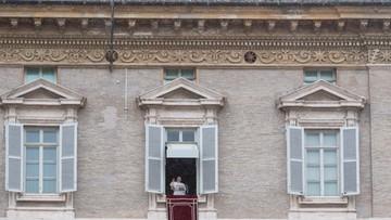 Koronawirus w Watykanie. Zakażenia w papieskiej straży