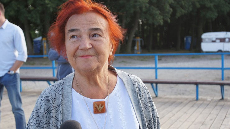 """Pomnik Gosiewskiego będzie poprawiony, bo nie podoba się matce. """"Nie przypomina Przemysława"""""""