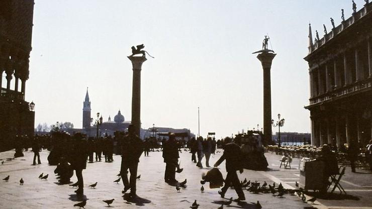 W Wenecji poszukiwania kolumny, której istnienie nie jest pewne