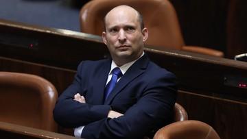 """Nowy premier Izraela. """"Były komandos, milioner i ortodoksyjny żyd"""""""