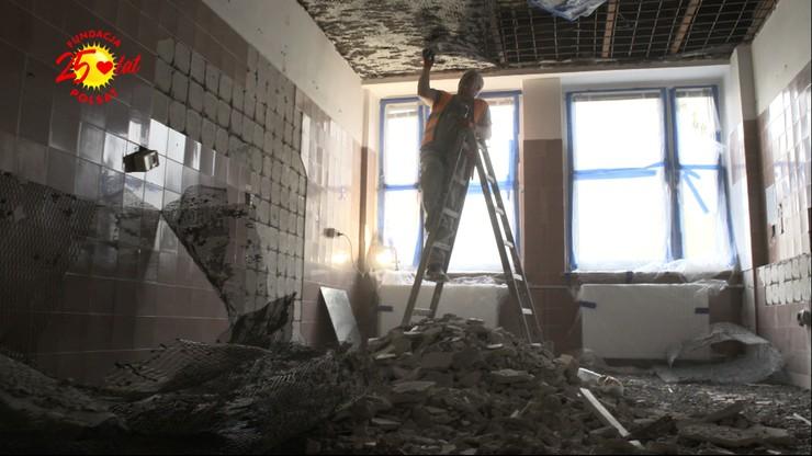 Budowa Centrum Chorób Rzadkich. Fundacji Polsat pomoże sieć Plus