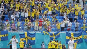 Szwedzcy kibice zakażeni koronawirusem