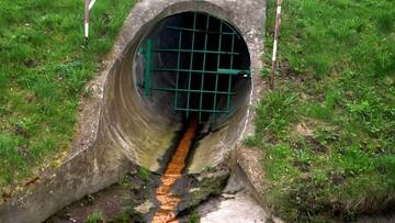 Awaria kanalizacji. Do Bałtyku przedostają się ścieki