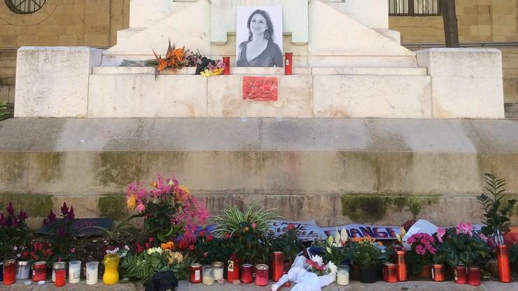 Zabójstwo maltańskiej dziennikarki. Były śledczy obawia się o swoje życie