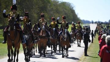 Uroczystości pogrzebowe księcia Filipa. Wydanie specjalne w Polsat News od 14:00