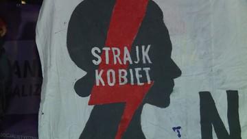 """""""Doba na ogarnięcie się"""". Strajk Kobiet dał ultimatum Lewicy"""